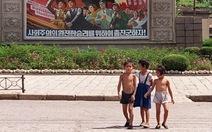 Hạn hán, Triều Tiên thiếu lương thực trầm trọng