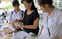 Trường dạy làm bánh dân gian