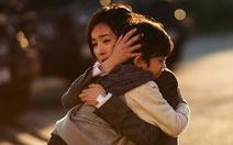Cuộc giải cứu đếm ngược - phim hành động đầu tiên của Dương Mịch