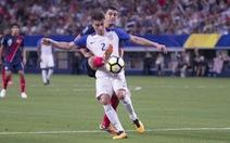 Hạ Costa Rica, Mỹ vào chung kết Gold Cup 2017