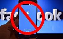 Một ngày không Facebook, tưởng dễ mà không dễ!