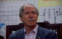 Thêm một nhà khoa học đoạt giải Nobel đến Bình Định