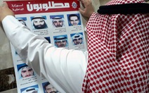 Tử tù Iran đào thoát, Kuwait làm nóng vùng Vịnh