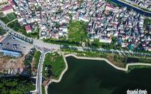 'Điểm mặt' các dự án nghìn tỉ đội vốn ở Hà Nội