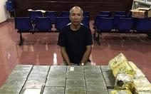Phá chuyên án ma túy lớn nhất Hải Phòng