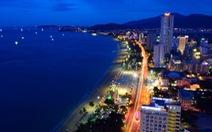 Tiền đầu tư tiếp tục đổ vào thị trường condotel Nha Trang