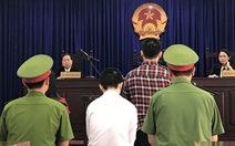 Phạt tù 3 kẻ tạt axit nữ sinh ở Gò Vấp