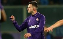 Điểm tin sáng 25-7: Juventus mua Bernardeschi 40 triệu euro