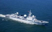 Đâu cũng thấy tàu do thám Trung Quốc