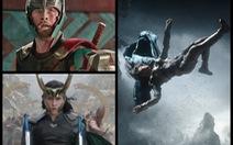 Trailer mới của Thor: Tận Thế Ragnarok 'bùng nổ' tại Comic-Con