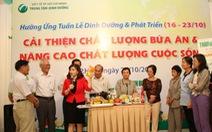 Làm gì trước nguy cơ gia tăng tỷ lệ bị bướu cổ ở trẻ em Việt Nam