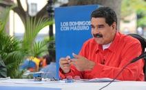 Tổng thống Venezuela cải biên Despacito để vận động bỏ phiếu