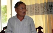 'Nuốt rừng' ở Phú Yên: chậm công bố kết luận thanh tra