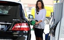 7 lưu ý quan trọng khi đổ xăng