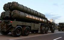 Thổ Nhĩ Kỳ tuyên bố ký hợp đồng mua tên lửa S-400 từ Nga