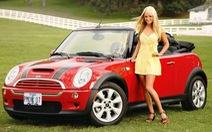 Từ 2019, Mini Cooper sẽ bán xe chạy không cần đổ xăng