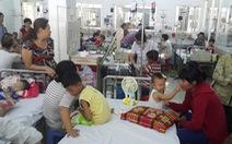 Số ca sốt xuất huyết tăng kỷ lục, báo động muỗi 'lờn thuốc'