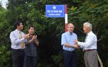 Quy Nhơn có đại lộ Khoa Học đầu tiên