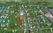 Long Thành: Đất nền sổ đỏ giao dịch tốt
