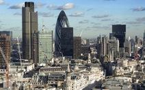 BĐS Anh: Giá nhà giảm tốc do bất ổn chính trị