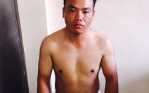 Người Trung Quốc đập kính, trộm ôtô của nhà báo tại khách sạn