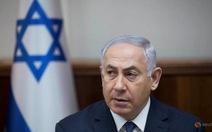 Thủ tướng Israel đòi đóng cửa văn phòng đài al-Jazeera