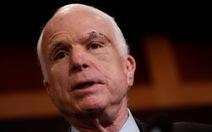 Thượng viện Mỹ phê chuẩn dự luật trừng phạt Nga
