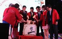 Đặc sắc lễ hội giao lưu văn hóa Việt -Nhật 2017