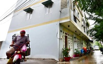 """Nhà sai phép ở Đa Phước: """"Lún một chỗ là sập hết cả căn!"""""""