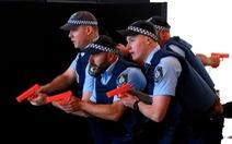 Úc lo sợ kiểu khủng bố Hồi giáo cực đoan