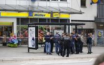 Tấn công bằng dao ở Đức: 1 người chết, 6 người bị thương
