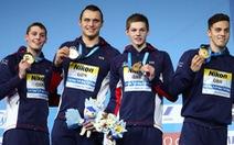 Điểm tin sáng 29-7: Đội bơi tiếp sức Anh đoạt HCV 4x200m tự do