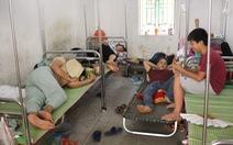 Sống thấp thỏm trong vùng dịch sốt xuất huyết