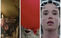 Nhấp nhổm không yên với bộ ba phim kinh dị nửa cuối 2017