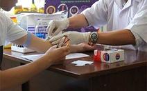 Hơn 30% người nhiễm HIV chưa được tiếp cận BHYT