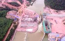 Nổ bình khí ở công trường thủy điện Lào, 6 người Việt tử vong