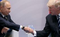 Quan hệ Nga - Mỹ: đã hết 'tuần trăng mật'