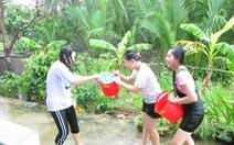 Về quê chơi hè giúp trẻ thêm vốn sống
