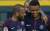 """Điểm tin sáng 30-7: Alves """"nổ súng"""", PSG đoạt Siêu cúp Pháp"""