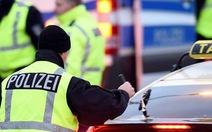 Hung thủ người Iraq nổ súng tại vũ trường ở Đức