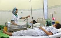 Đà Nẵng xác định nhà hàng gây ngộ độc cho 46 du khách Lào