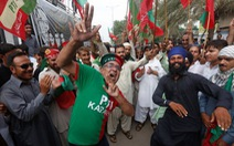 Chính trường Pakistan sẽ bất ổn sau khi thủ tướng bị phế truất?