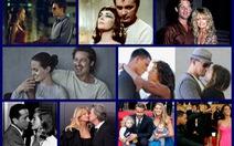 10 cặp Hollywood nảy sinh tình cảm khi chạm mặt nhau trên trường quay