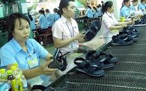 Lệ thuộc nguyên liệu Trung Quốc, da giày vẫn khó 'thoát Trung'