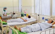 Đà Nẵng điều tra vụ 46 du khách Lào ngộ độc thực phẩm