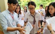 ĐH Văn hóa TP.HCM công bố điểm chuẩn