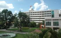 Trường ĐH Giao thông vận tải: điểm chuẩn cao nhất 23 điểm