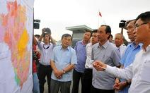 Ủy ban Kinh tế QH khảo sát tái định cư sân bay Long Thành