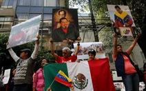 Hơn 10 người thiệt mạng trong ngày bỏ phiếu ở Venezuela