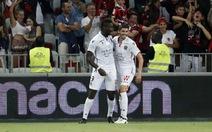 Điểm tin sáng 1-8: Balotelli vắng mặt trận gặp Ajax